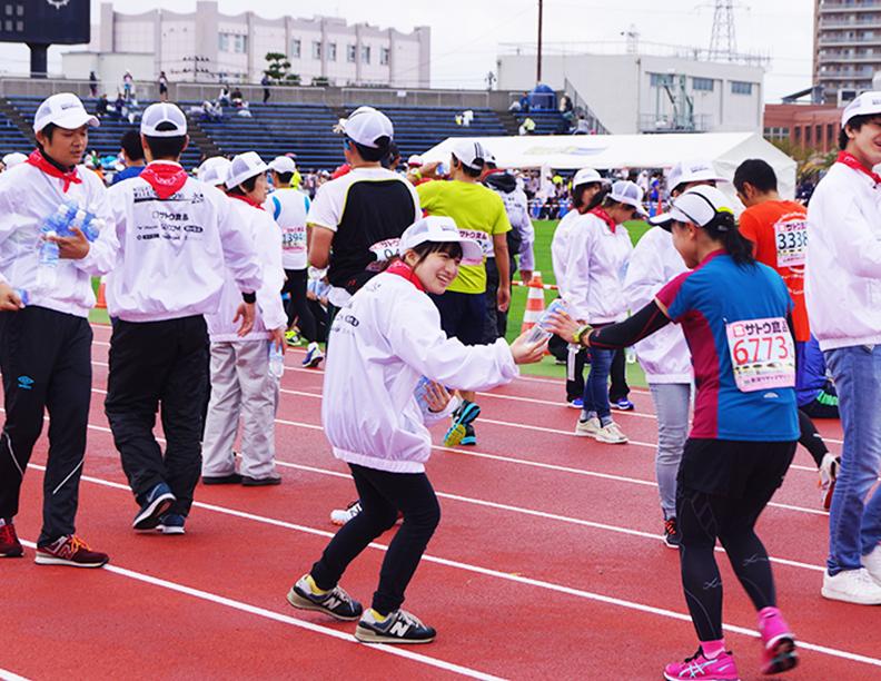 新潟シティマラソン2016イメージ11