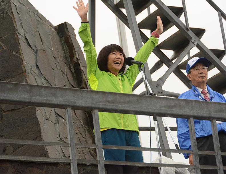 新潟シティマラソン2016イメージ14