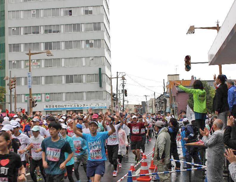 新潟シティマラソン2016イメージ07