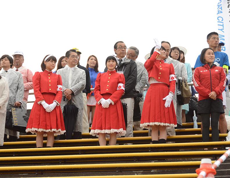 新潟シティマラソン2016イメージ10