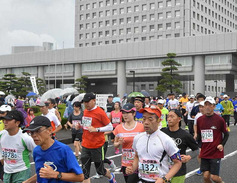新潟シティマラソン2016イメージ13