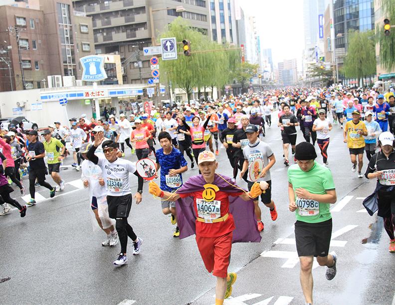新潟シティマラソン2016イメージ16