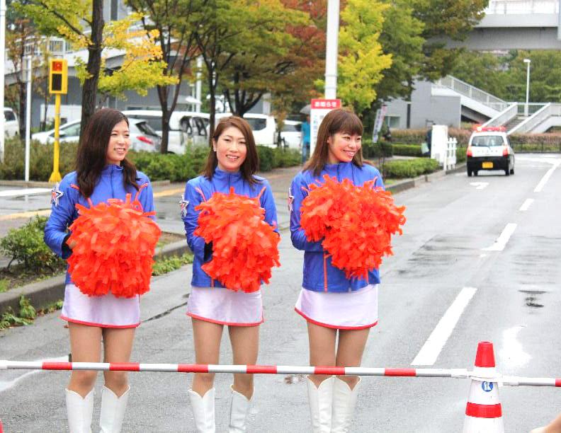 新潟シティマラソン2016イメージ05