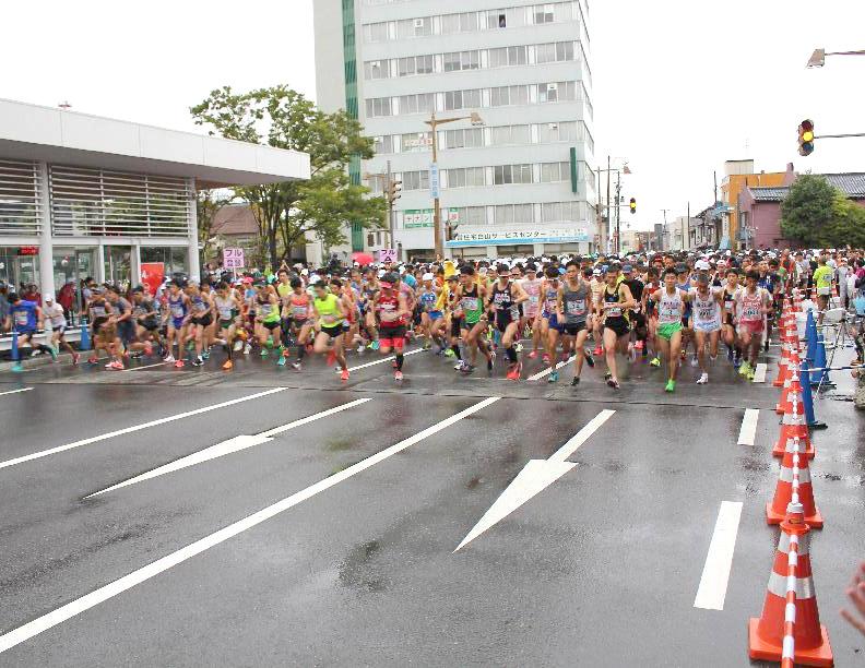新潟シティマラソン2016イメージ08